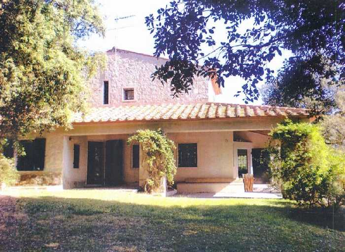 For sale Detached house Campo nell'Elba loc. S.Ilario #210 n.4