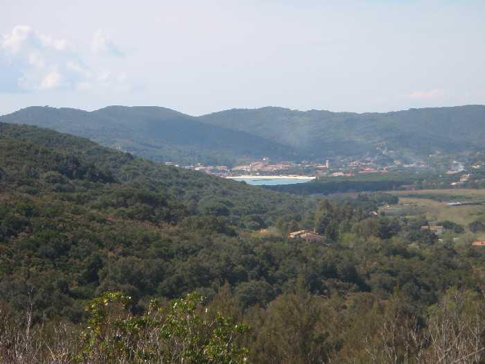 Casa de campo Campo nell'Elba #215