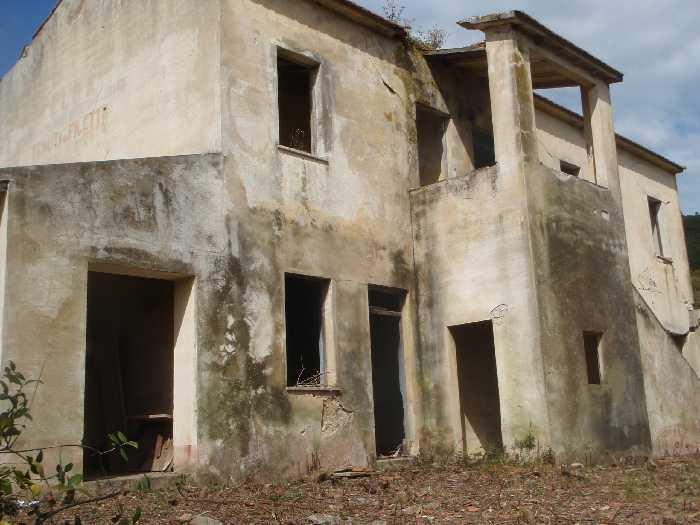 Venta Casa de campo Campo nell'Elba loc. Filetto #215 n.2