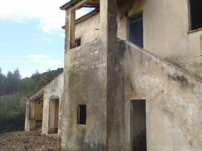 Venta Casa de campo Campo nell'Elba loc. Filetto #215 n.5