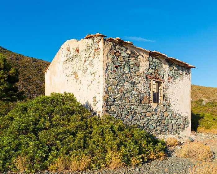 Venta Casa de campo Campo nell'Elba loc. Le Tombe #225 n.3