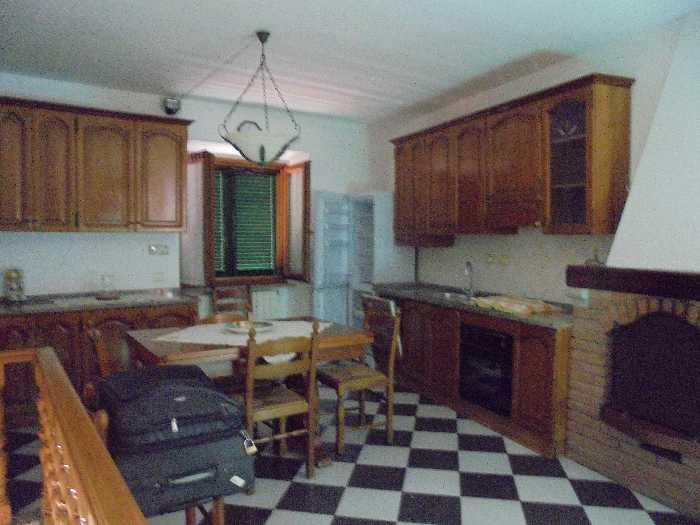Vendita Appartamento Marciana Poggio - centro #806 n.3