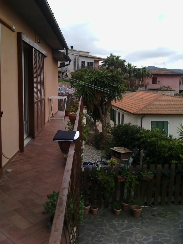 For sale Flat Portoferraio Loc. Consumella #183 n.5