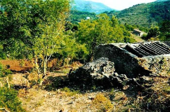 For sale Land Rio Marina loc. Ortano #700 n.4