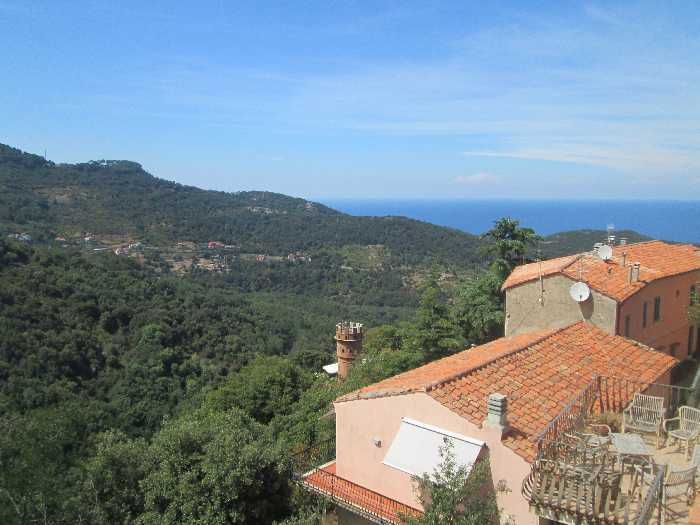 For sale Flat Marciana Via dell'Amore- Poggio #841 n.1
