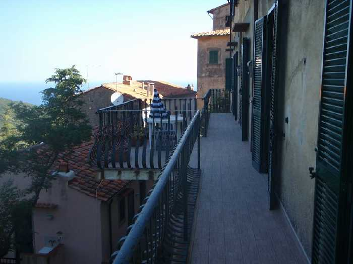 For sale Flat Marciana Via dell'Amore- Poggio #841 n.4