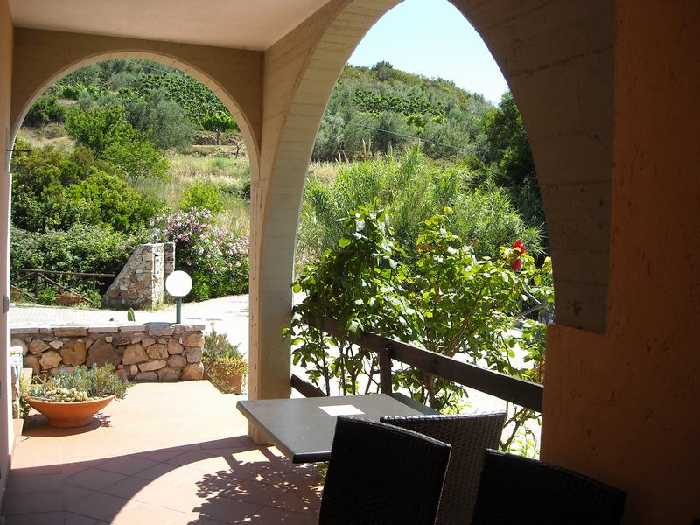 For sale Flat Campo nell'Elba loc. Le Solane #208 n.4