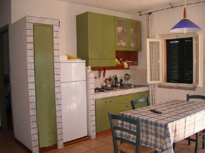 For sale Flat Campo nell'Elba loc. Le Solane #208 n.5