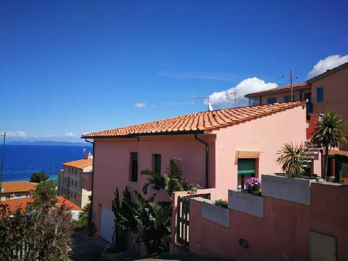 Venta Villa/Casa independiente Portoferraio Via San Rocco #108 n.2