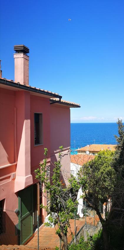 Vendita Villa/Casa singola Portoferraio Via San Rocco #108 n.3