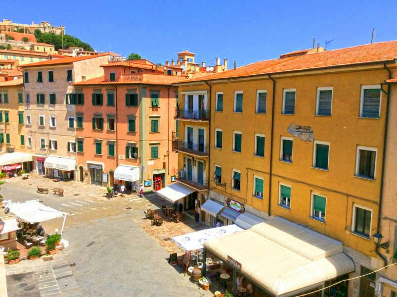 For sale Other commercials Portoferraio Piazza Cavour #133 n.3