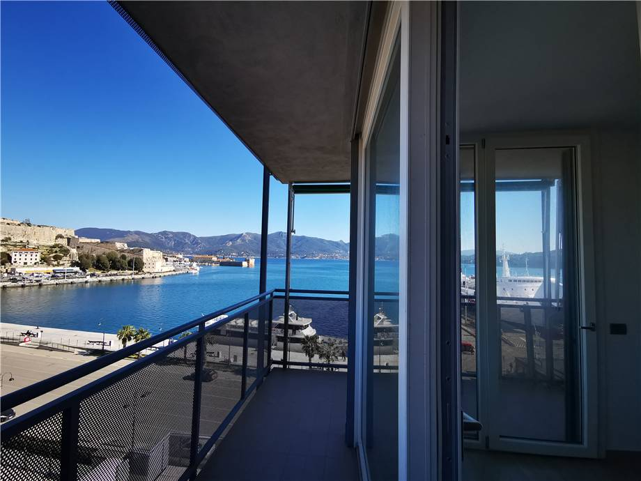 For sale Flat Portoferraio Calata Italia #115 n.2