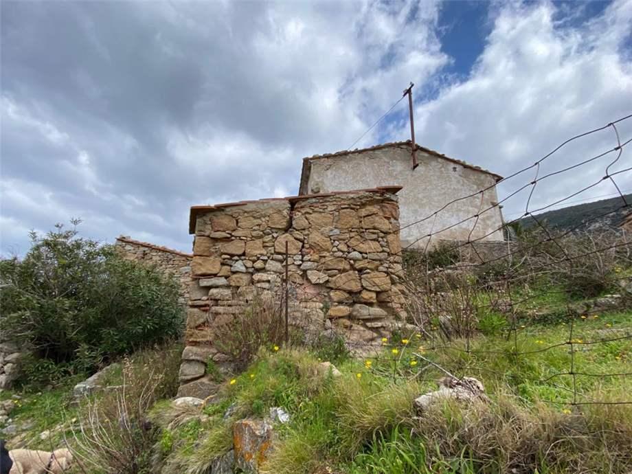 For sale Rural/farmhouse Marciana Loc. Colle d'Orano #814 n.2