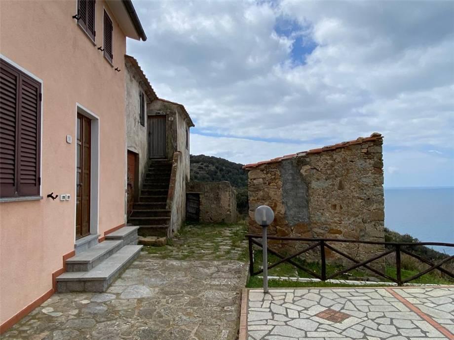 For sale Rural/farmhouse Marciana Loc. Colle d'Orano #814 n.3