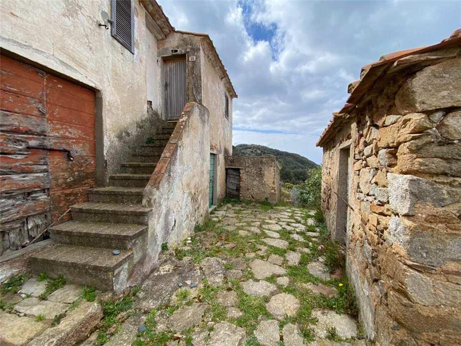 For sale Rural/farmhouse Marciana Loc. Colle d'Orano #814 n.4