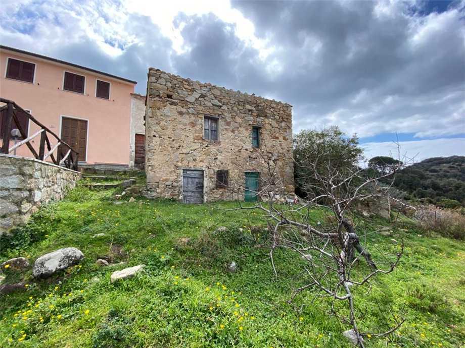 For sale Rural/farmhouse Marciana Loc. Colle d'Orano #814 n.5