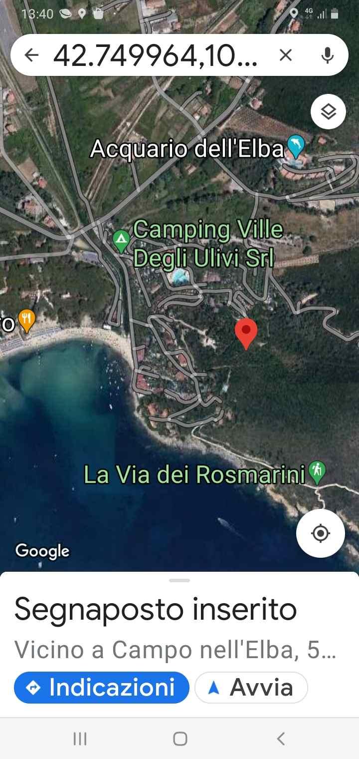 Suelo Campo nell'Elba #219