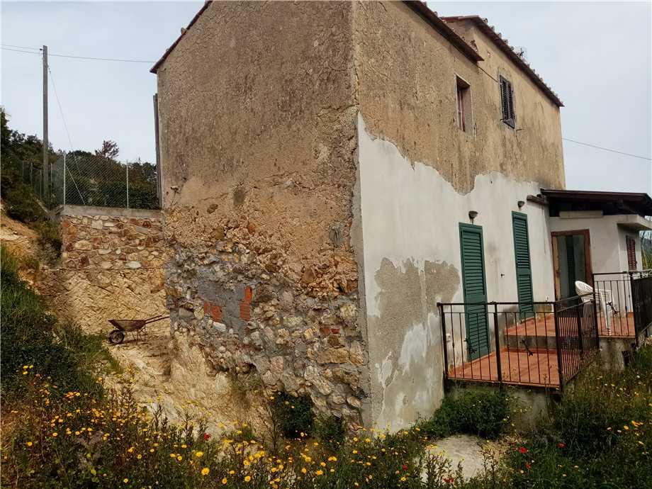 Two-family house Portoferraio #136