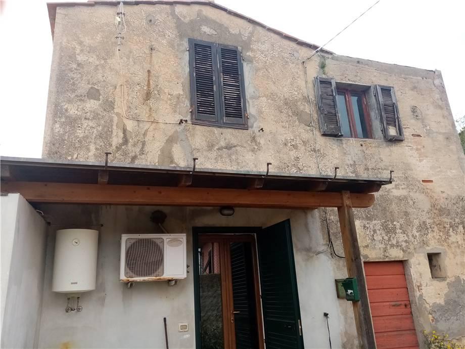 For sale Two-family house Portoferraio LOC. VALLE DI LAZZARO #136 n.2