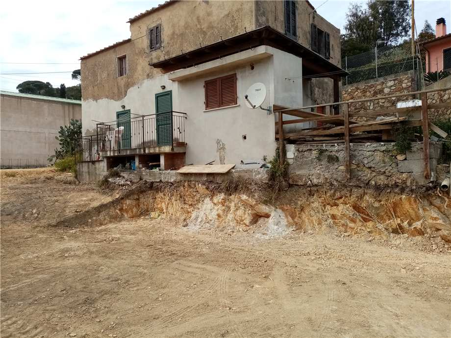 For sale Two-family house Portoferraio LOC. VALLE DI LAZZARO #136 n.5