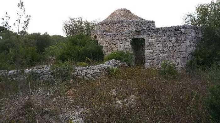 Casa de campo Ostuni #BR3