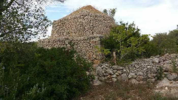 Venta Casa de campo Ostuni  #BR3 n.2