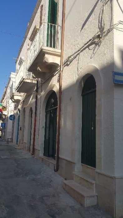 Vendita Stabile/Palazzo Ostuni  #BR4 n.2