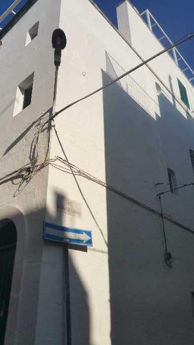 Vendita Stabile/Palazzo Ostuni  #BR4 n.3