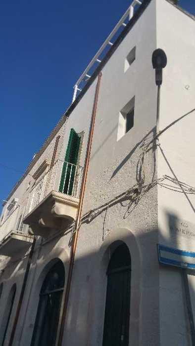 Vendita Stabile/Palazzo Ostuni  #BR4 n.4
