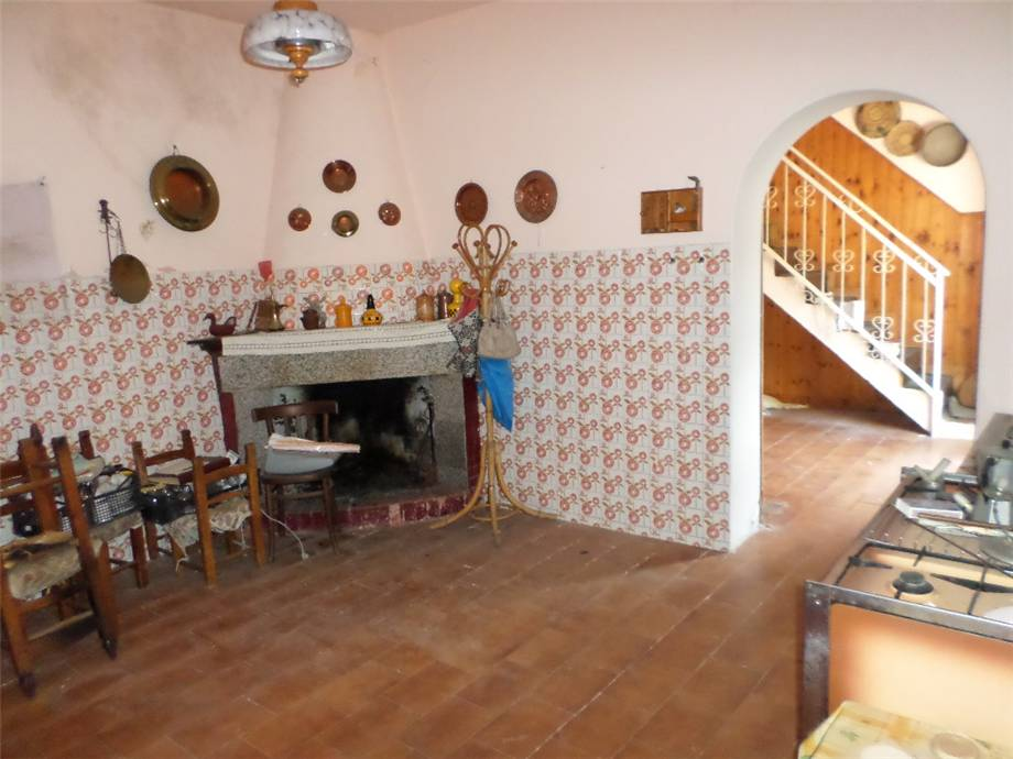For sale Detached house Assemini  #2018AC n.5