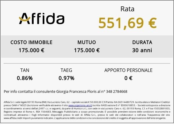 Vendita Appartamento Dorgali Cala Gonone #2019CalaG n.3