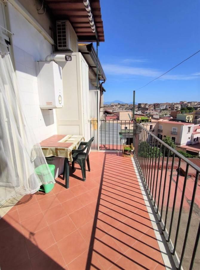 For sale Flat Napoli Secondigliano #CC69 n.3