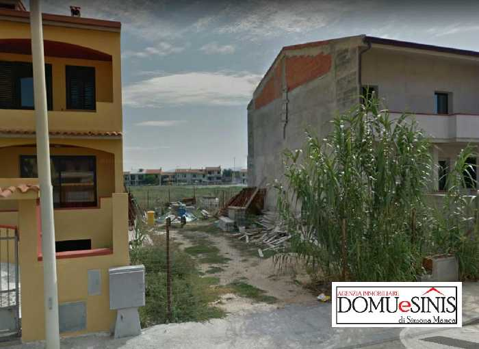For sale Land Santa Giusta  #7 n.1