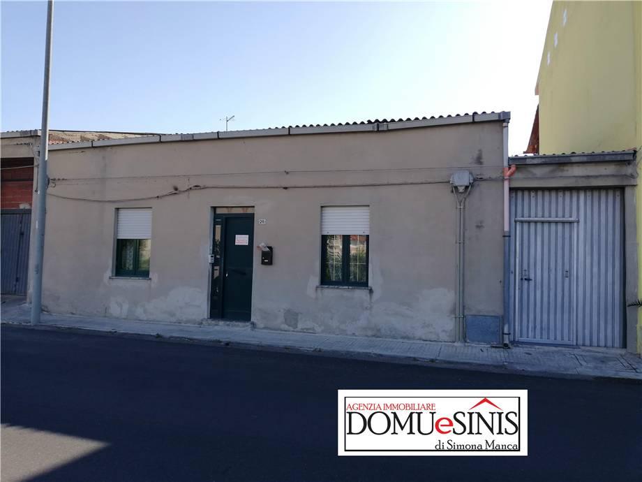 Villa/Casa singola Santa Giusta 28