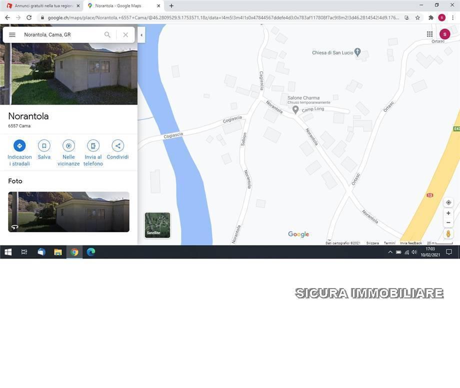 Vendita Appartamento Cama Cama GR #GR3 n.4