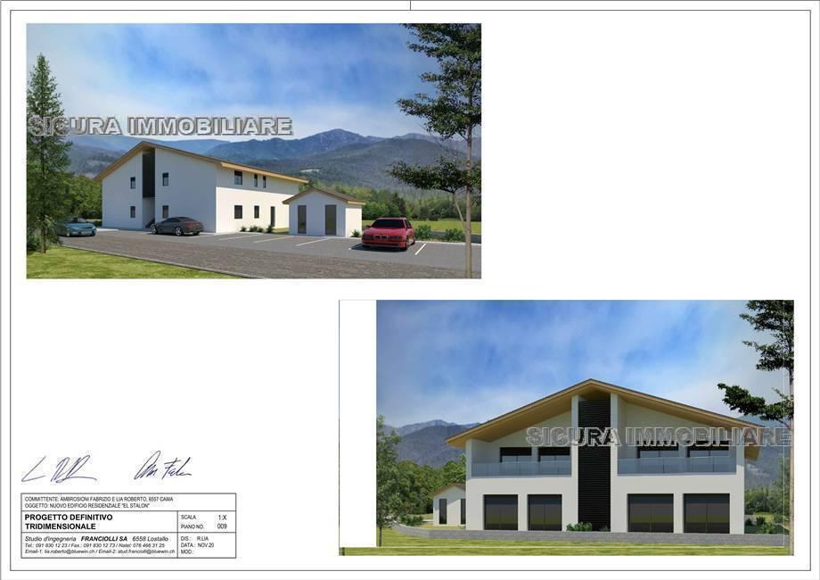 Vendita Appartamento Cama Cama GR #GR3 n.5