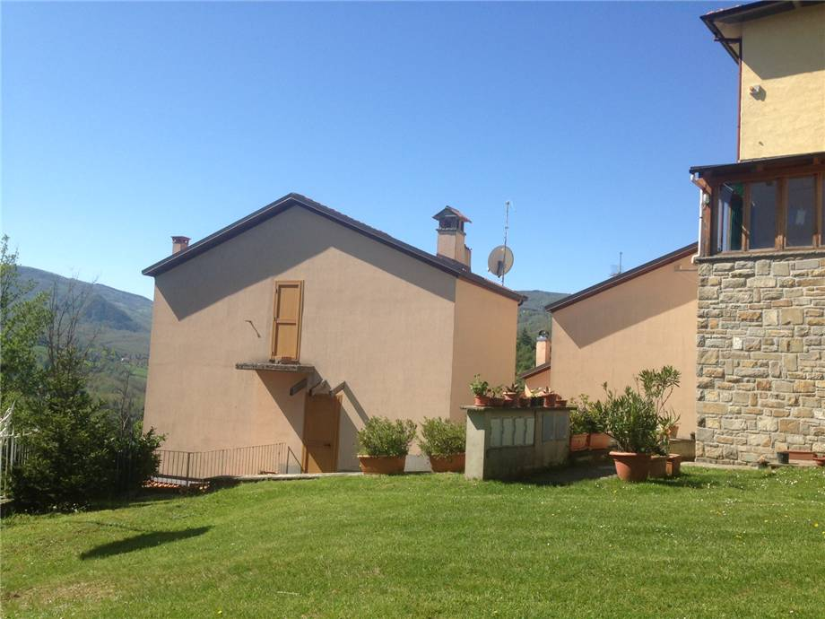 For sale Semi-detached house Monghidoro Campeggio #13 n.1