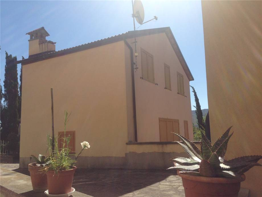 For sale Semi-detached house Monghidoro Campeggio #13 n.5