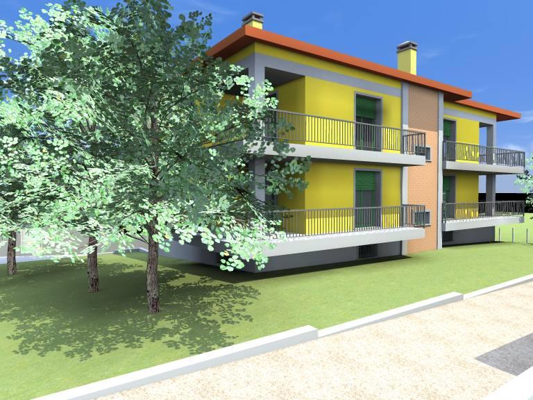 Appartamento Monterenzio 19