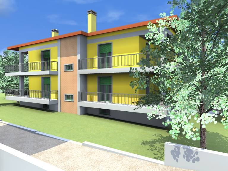 Vendita Appartamento Monterenzio Cà di Bazzone #19 n.2