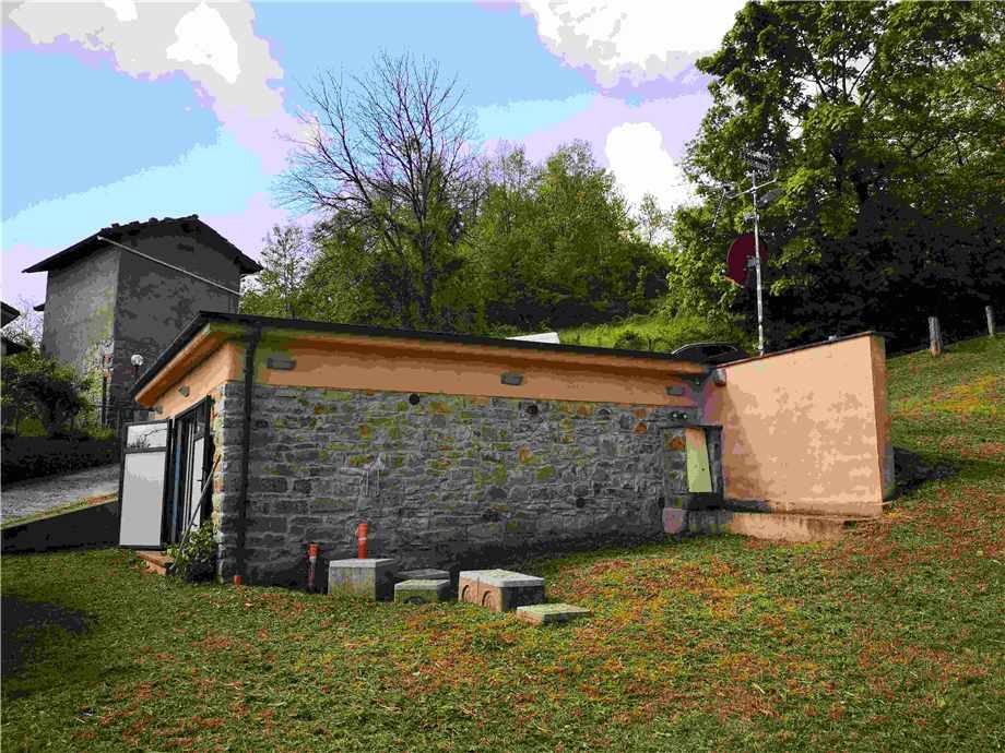 Rural/farmhouse Firenzuola 24
