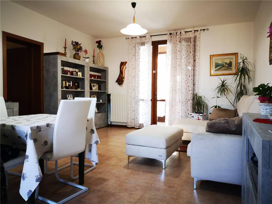 For sale Flat Monterenzio Bisano #34 n.1