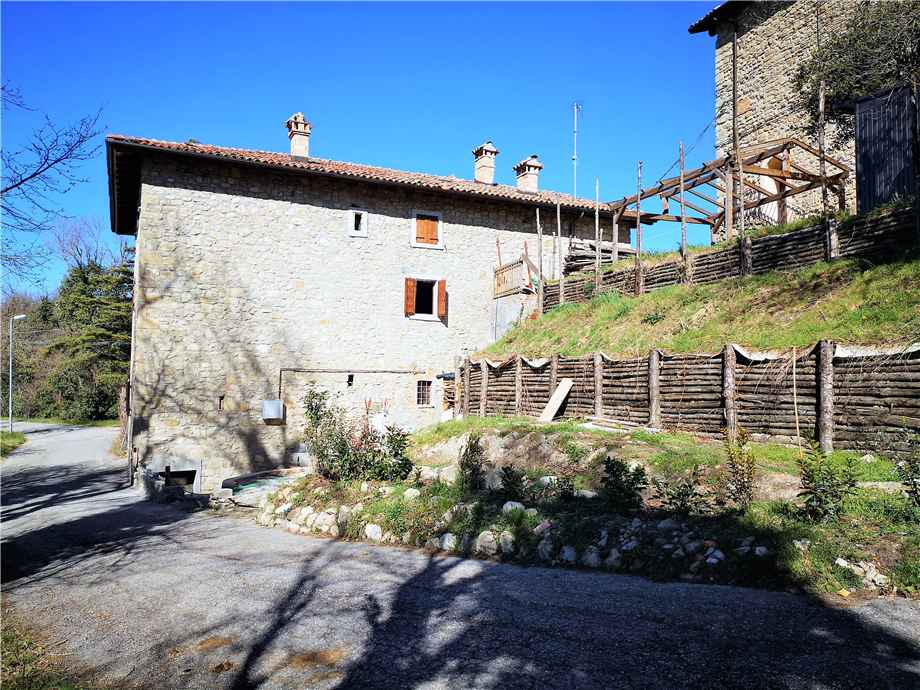 Rural/farmhouse Monterenzio 36