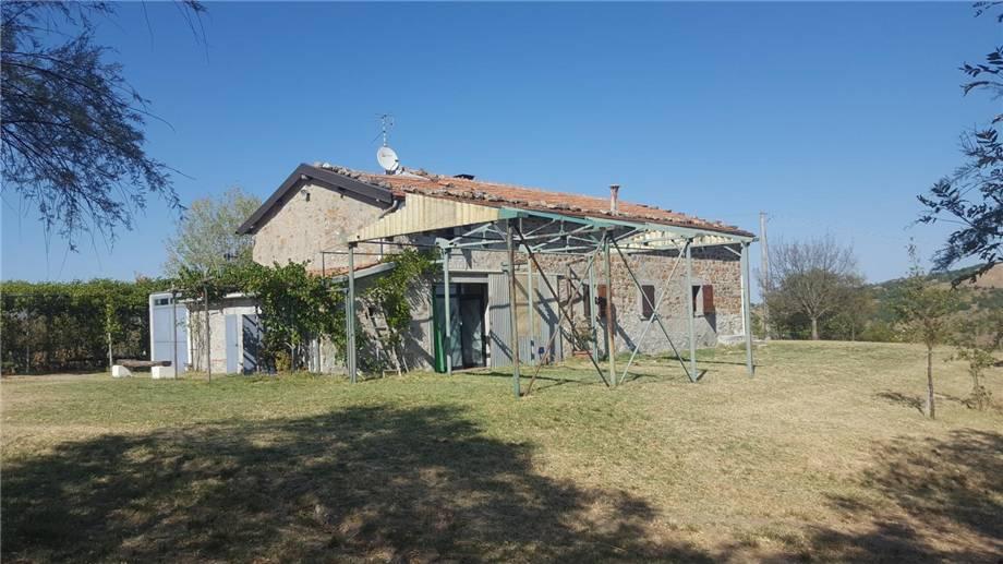 Casa de campo Monterenzio 41