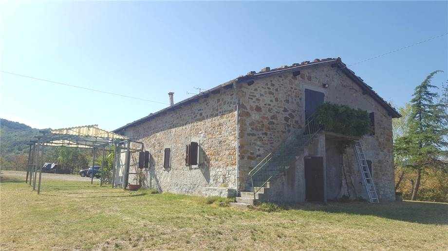 Venta Casa de campo Monterenzio via Collina #41 n.2