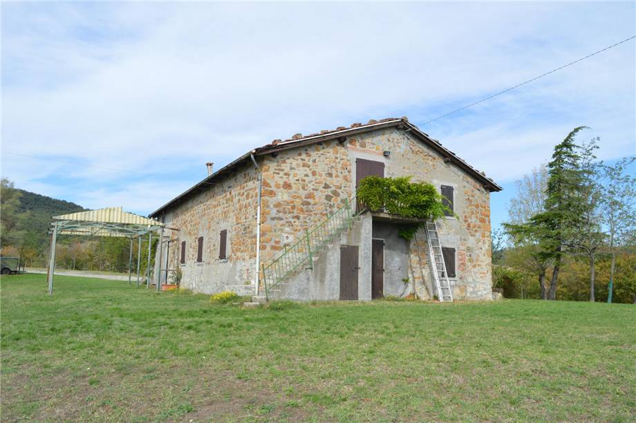 Venta Casa de campo Monterenzio via Collina #41 n.3