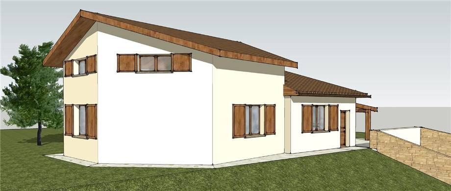 Detached house Ozzano dell'Emilia 48
