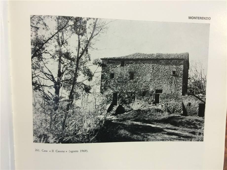 Rural/farmhouse Monterenzio 89