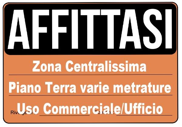 Other commercials Cerignola 34