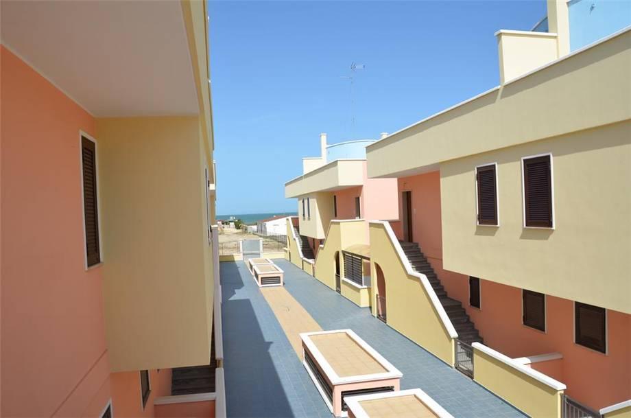 Appartamento Margherita di Savoia 44